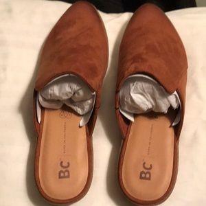 BC Footwear Shoes - BC Footwear Look At Me Slide Mule